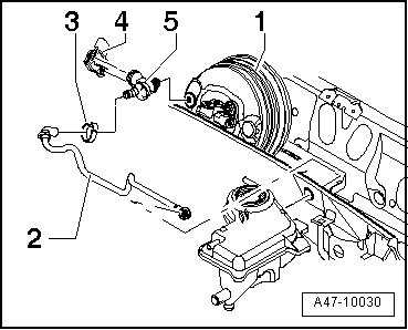 вакуумметр