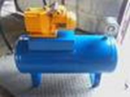 пластинчато-роторные насосы HBP